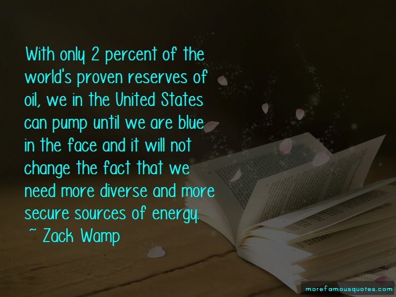 Zack Wamp Quotes Pictures 3