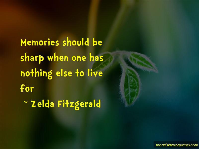 Zelda Fitzgerald Quotes Pictures 2
