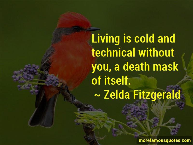 Zelda Fitzgerald Quotes Pictures 3