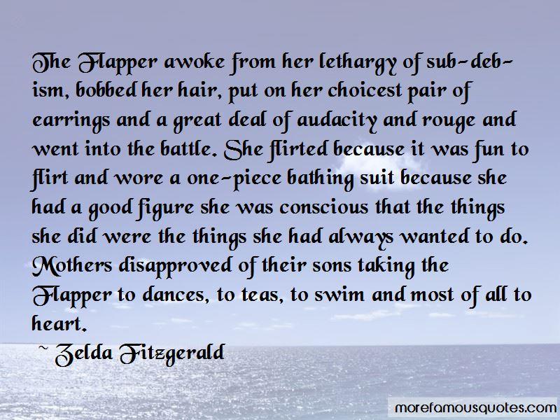 Zelda Fitzgerald Quotes Pictures 4