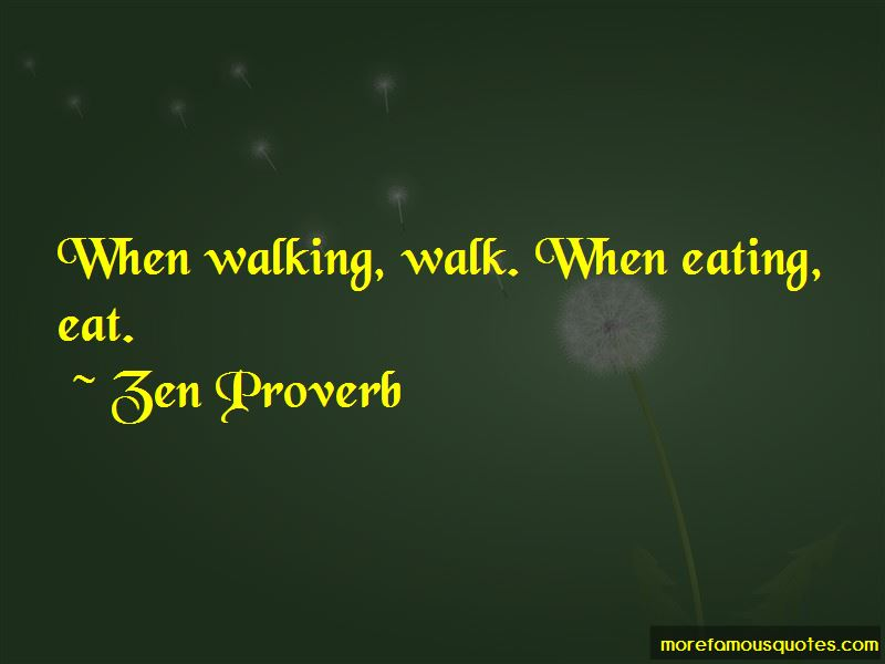Zen Proverb Quotes Pictures 2