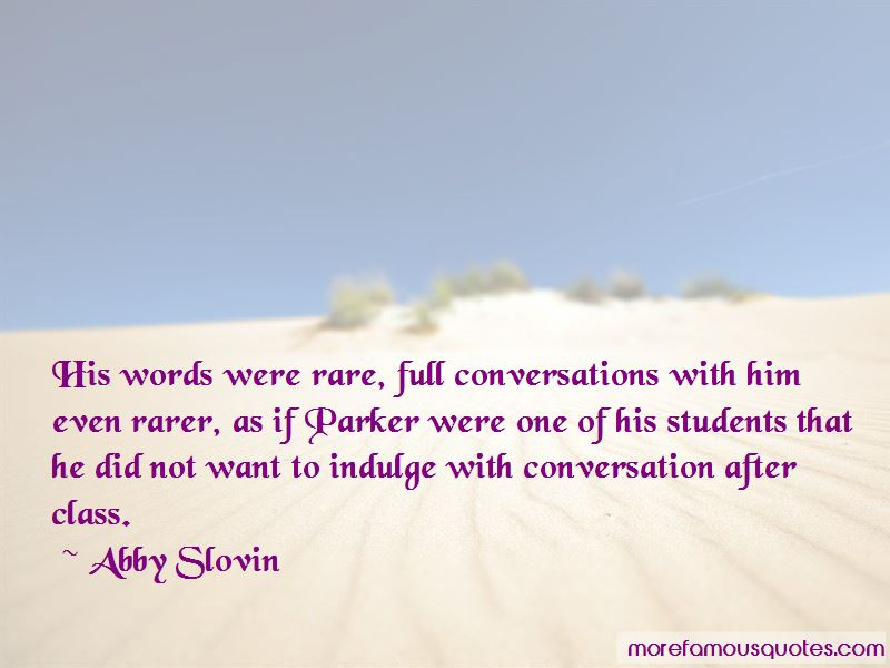 Abby Slovin Quotes Pictures 4