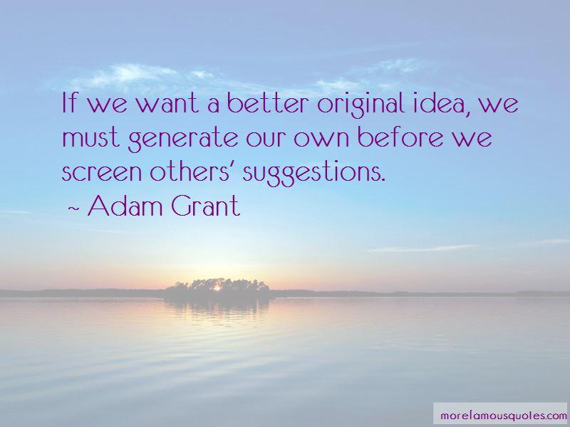 Adam Grant Quotes Pictures 4