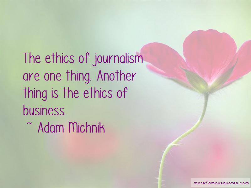 Adam Michnik Quotes Pictures 2