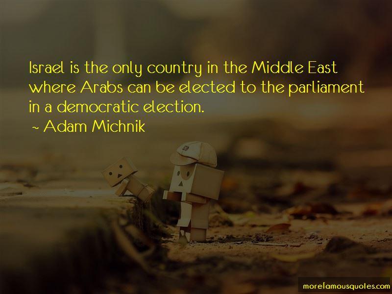 Adam Michnik Quotes