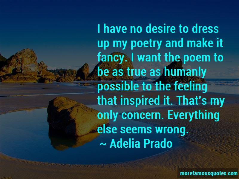 Adelia Prado Quotes