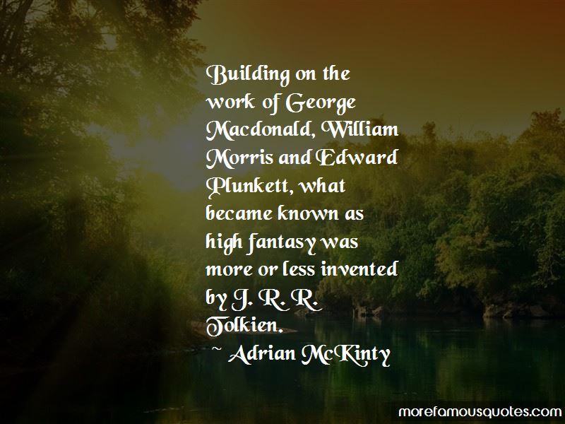 Adrian McKinty Quotes Pictures 4