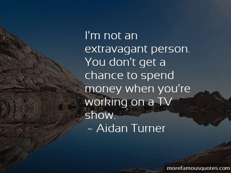 Aidan Turner Quotes Pictures 3