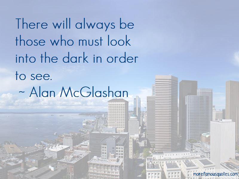 Alan McGlashan Quotes Pictures 2