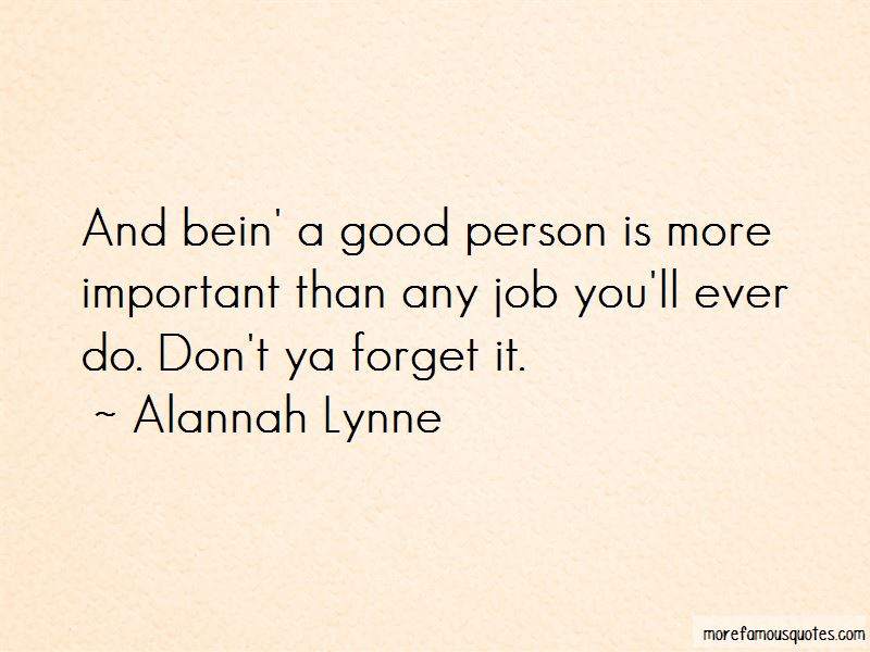 Alannah Lynne Quotes Pictures 2