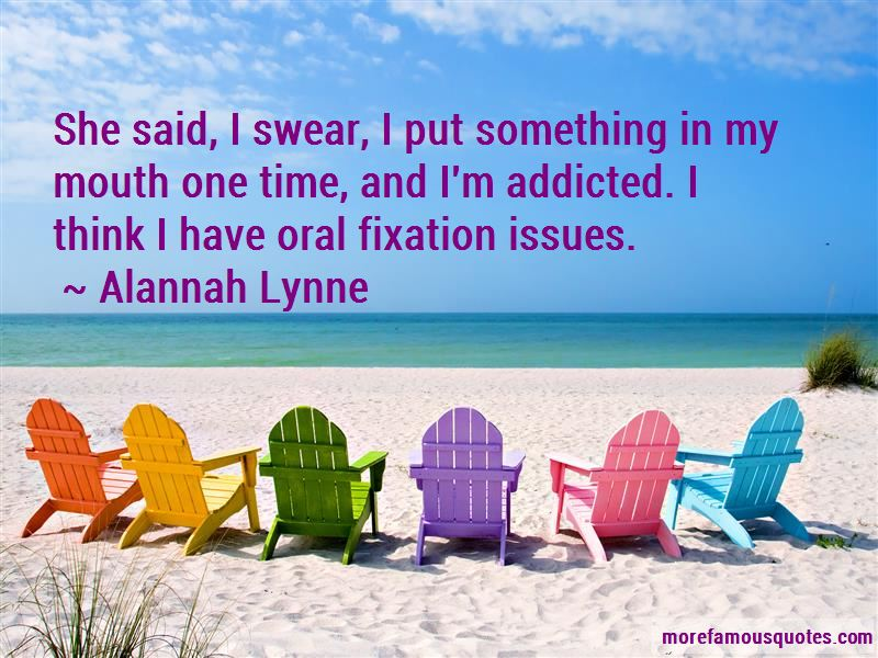 Alannah Lynne Quotes Pictures 3