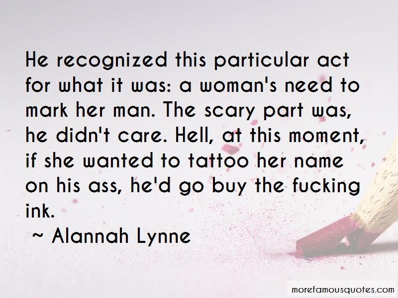 Alannah Lynne Quotes Pictures 4