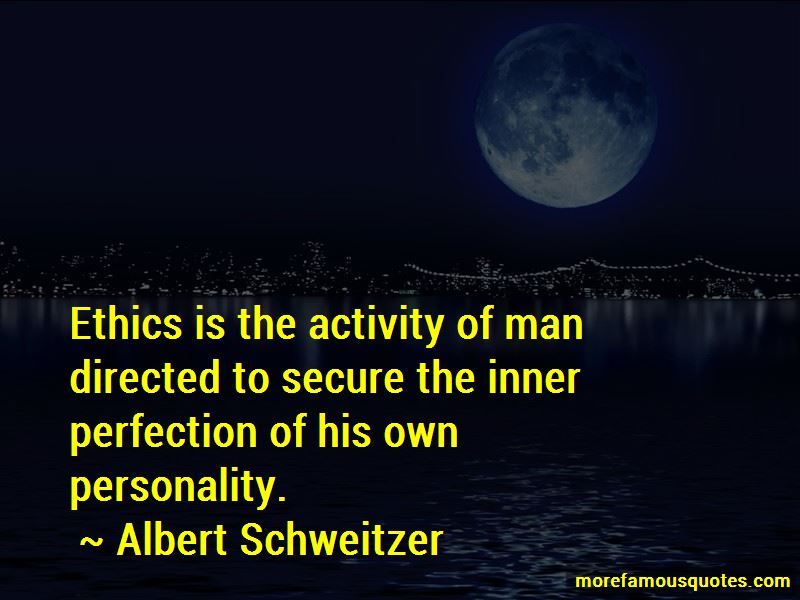 Albert Schweitzer Quotes Pictures 2