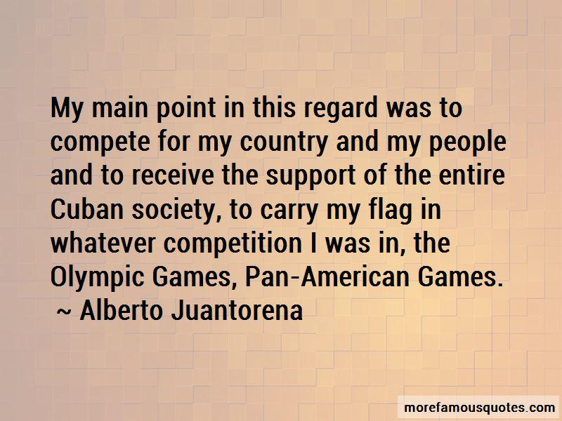 Alberto Juantorena Quotes Pictures 4