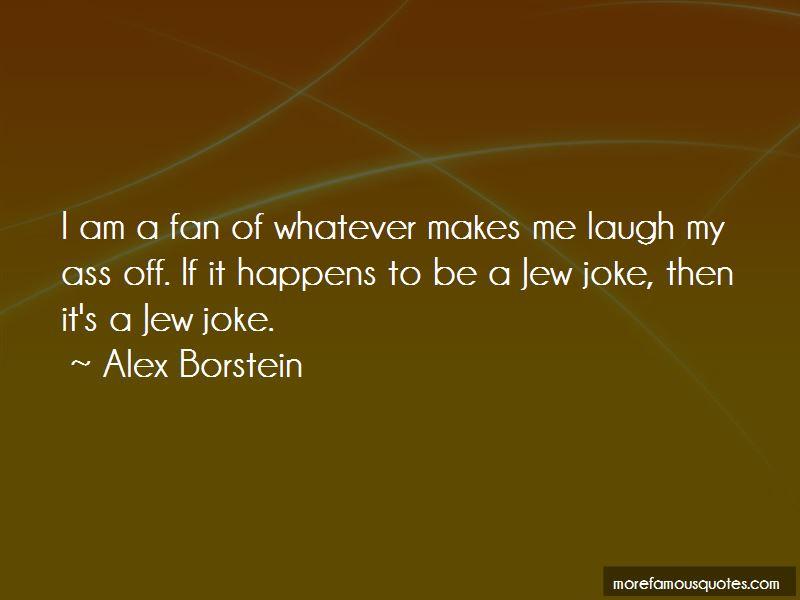 Alex Borstein Quotes Pictures 4