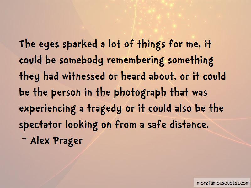 Alex Prager Quotes