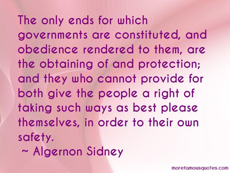 Algernon Sidney Quotes Pictures 3