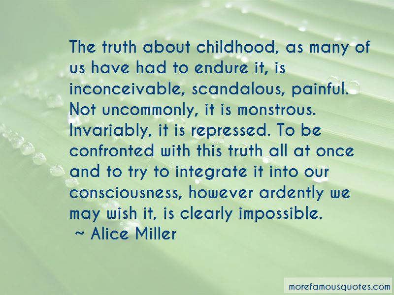 Alice Miller Quotes Pictures 2