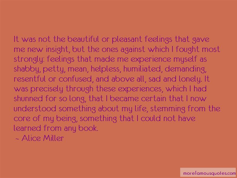 Alice Miller Quotes Pictures 4