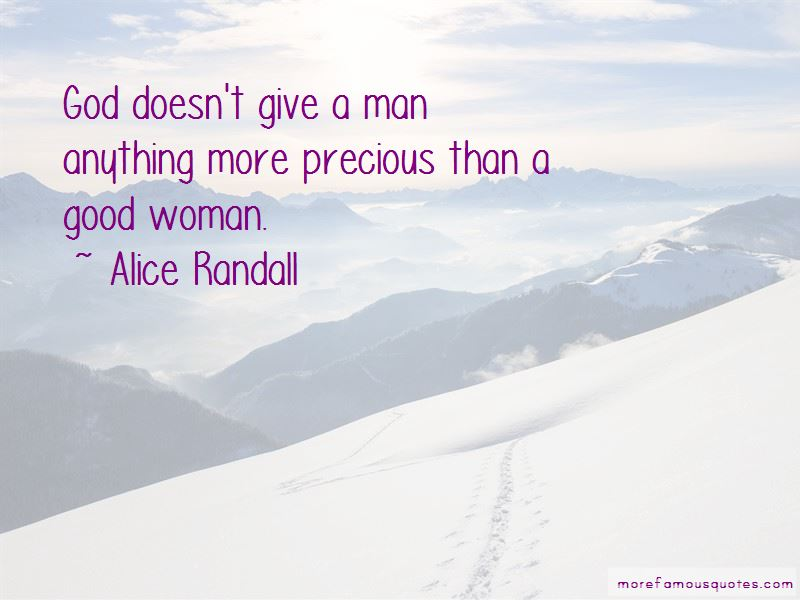 Alice Randall Quotes Pictures 2