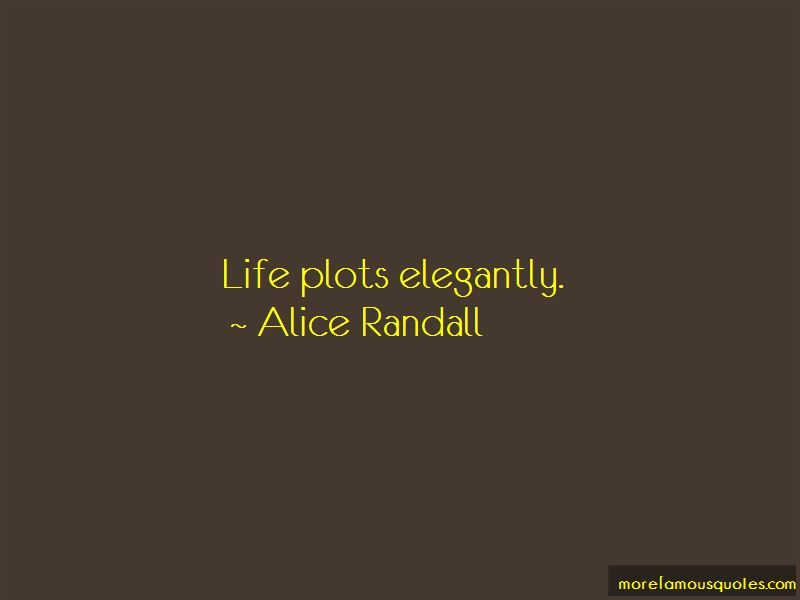 Alice Randall Quotes Pictures 3