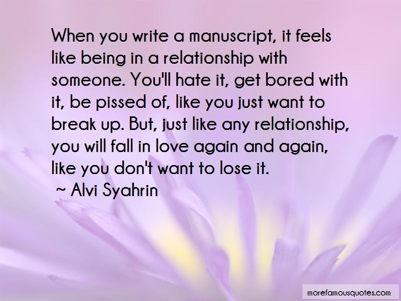 Alvi Syahrin Quotes Pictures 4