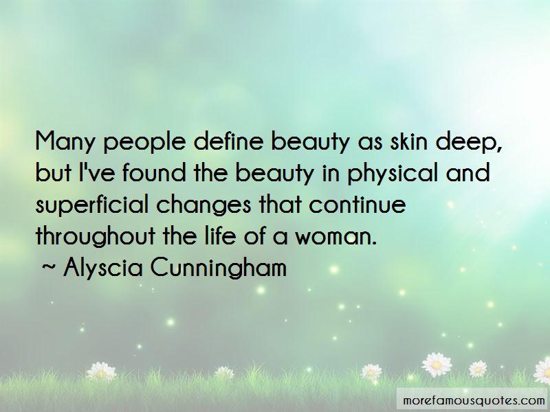 Alyscia Cunningham Quotes Pictures 2