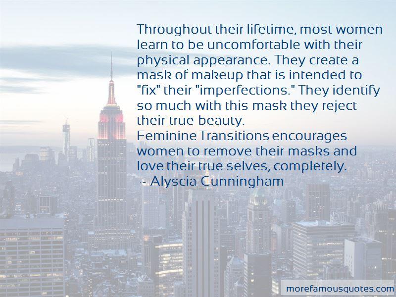 Alyscia Cunningham Quotes Pictures 3