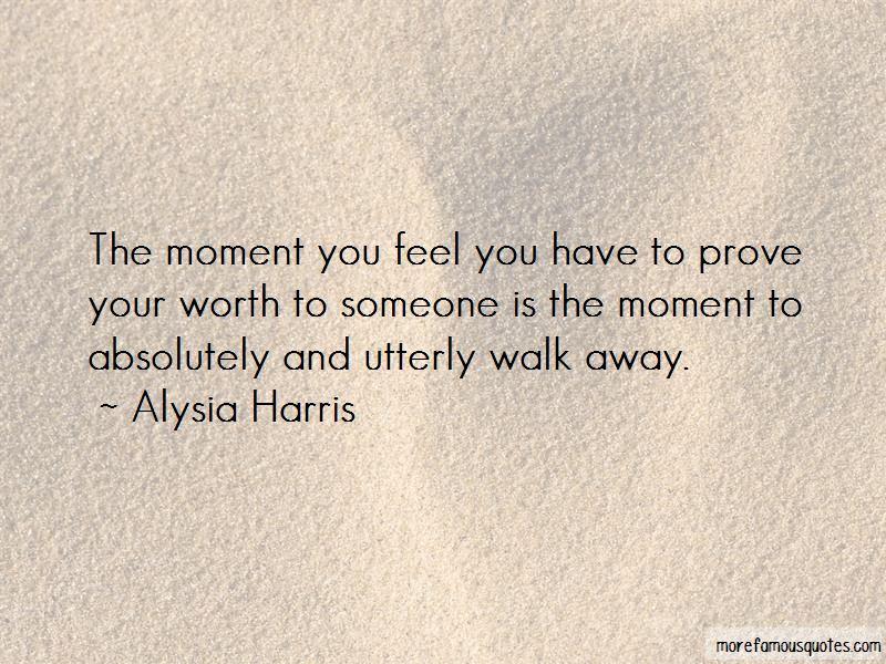 Alysia Harris Quotes Pictures 2
