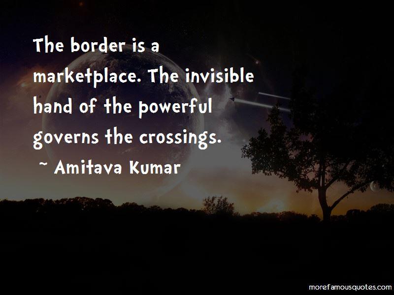 Amitava Kumar Quotes Pictures 2