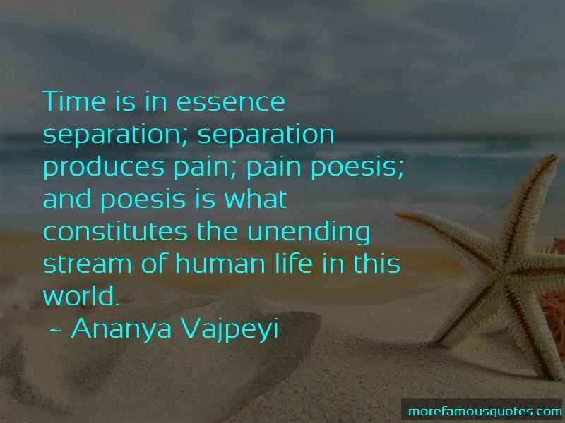 Ananya Vajpeyi Quotes