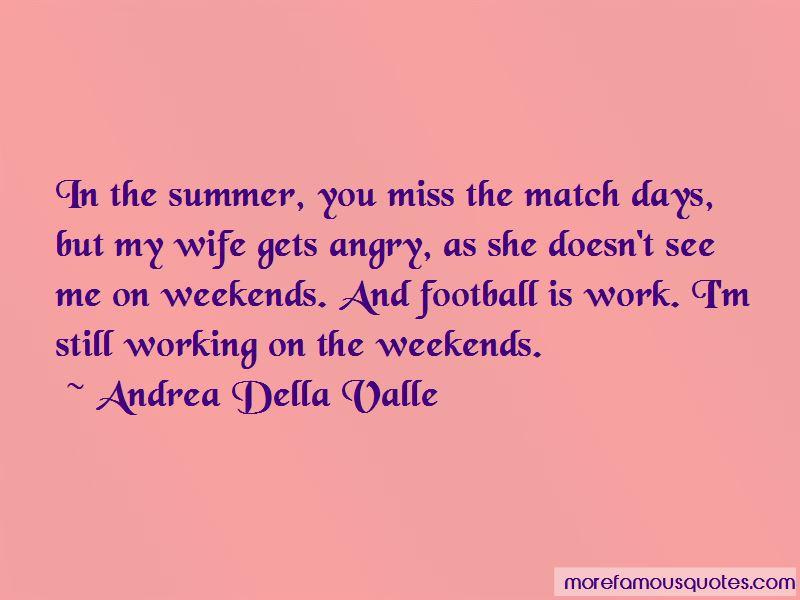 Andrea Della Valle Quotes Pictures 4