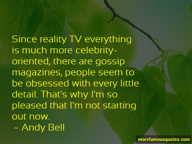 Andy Bell Quotes Pictures 3