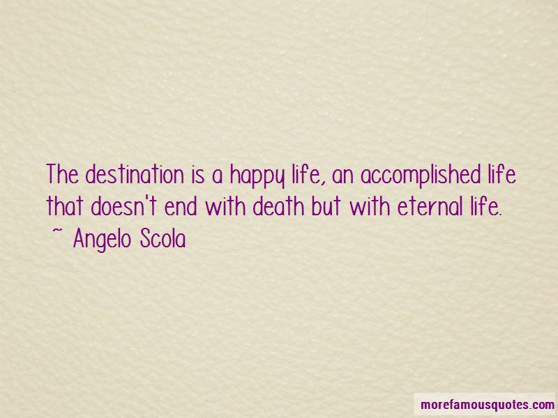 Angelo Scola Quotes