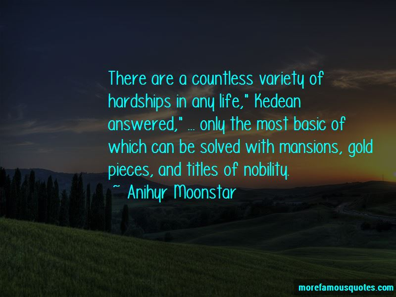 Anihyr Moonstar Quotes Pictures 3