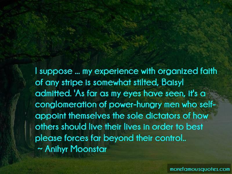 Anihyr Moonstar Quotes