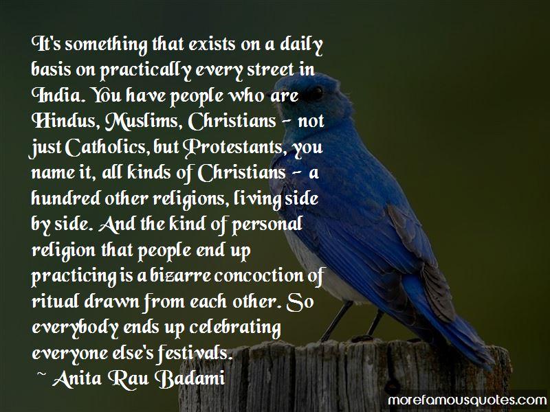 Anita Rau Badami Quotes Pictures 4