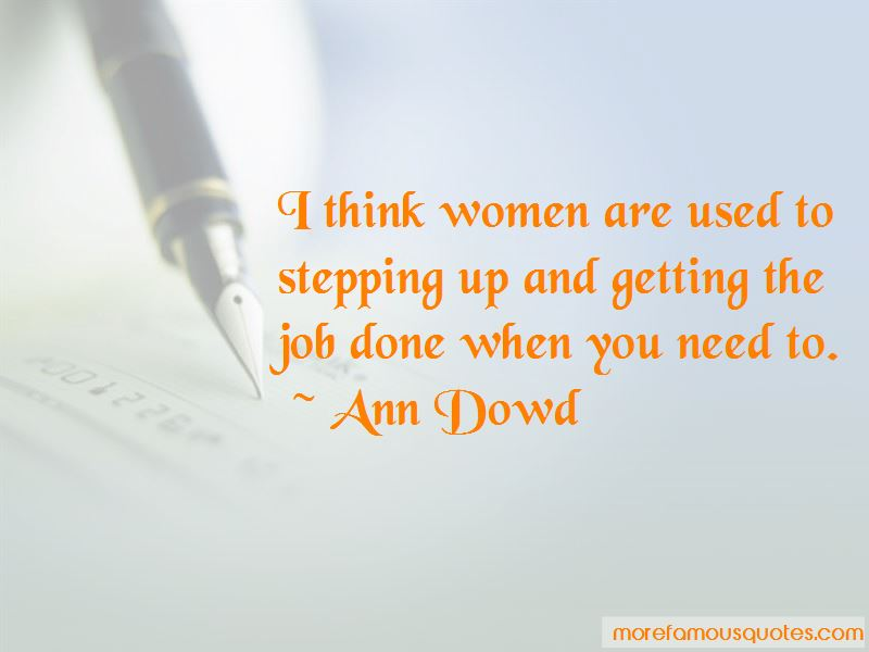 Ann Dowd Quotes Pictures 2