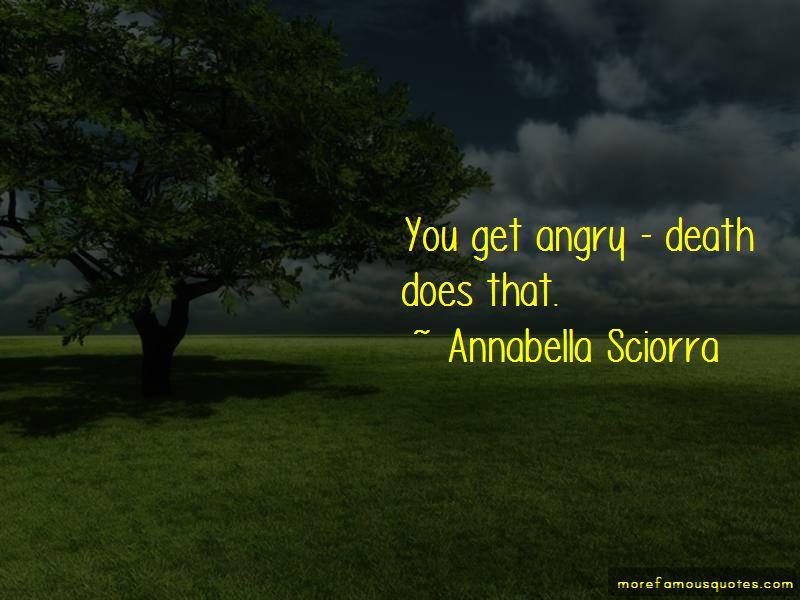 Annabella Sciorra Quotes Pictures 4