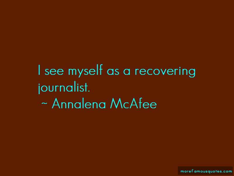 Annalena McAfee Quotes Pictures 4