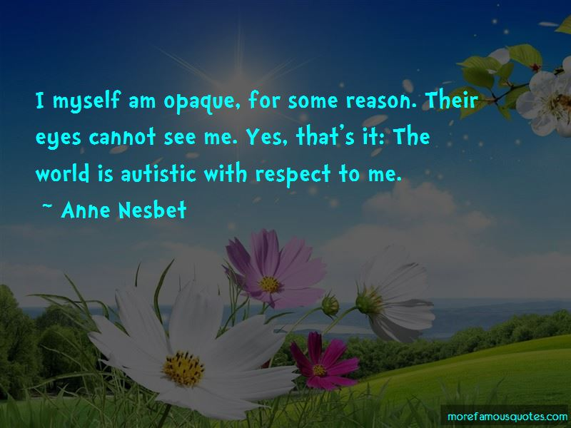 Anne Nesbet Quotes Pictures 2