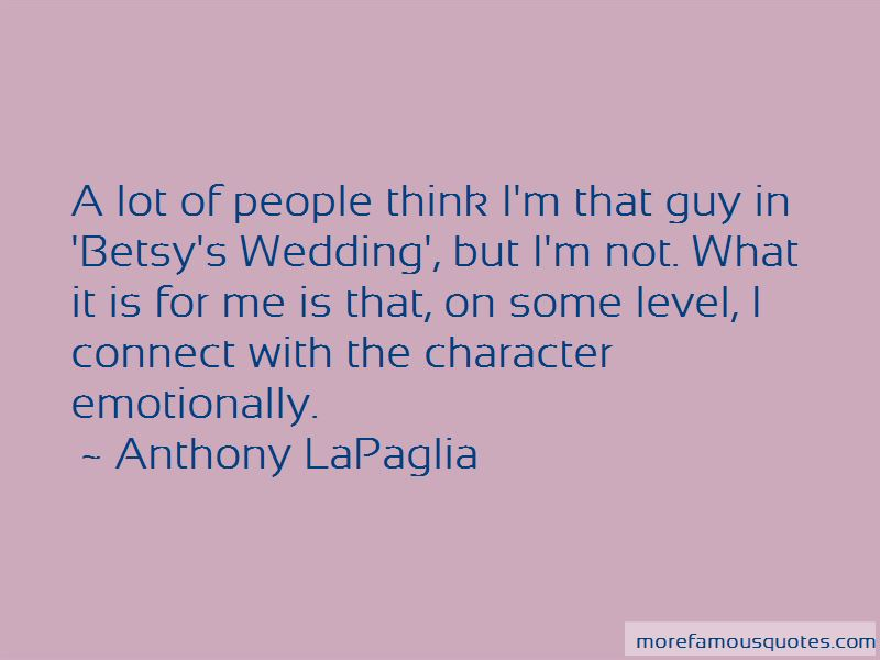 Anthony LaPaglia Quotes Pictures 3