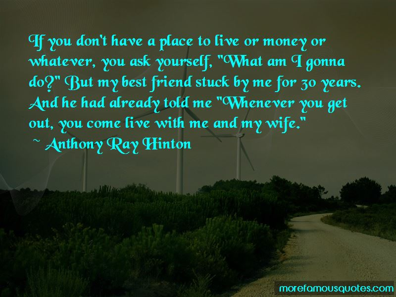 Anthony Ray Hinton Quotes Pictures 2