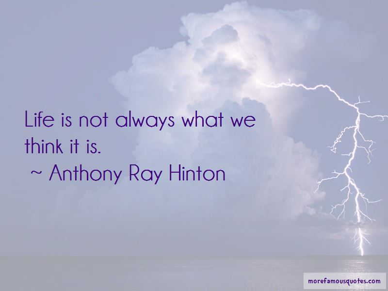 Anthony Ray Hinton Quotes Pictures 3