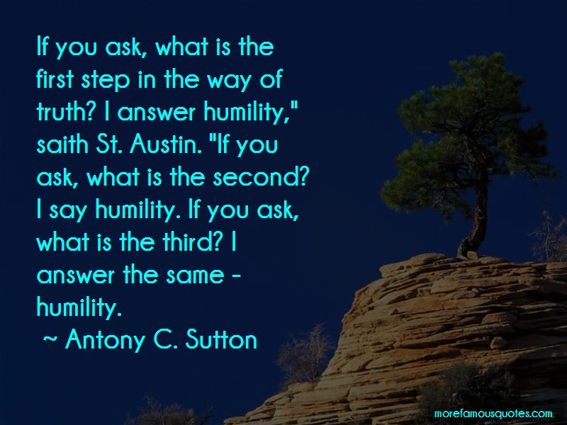 Antony C. Sutton Quotes Pictures 2