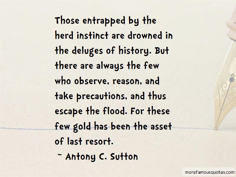 Antony C. Sutton Quotes Pictures 3