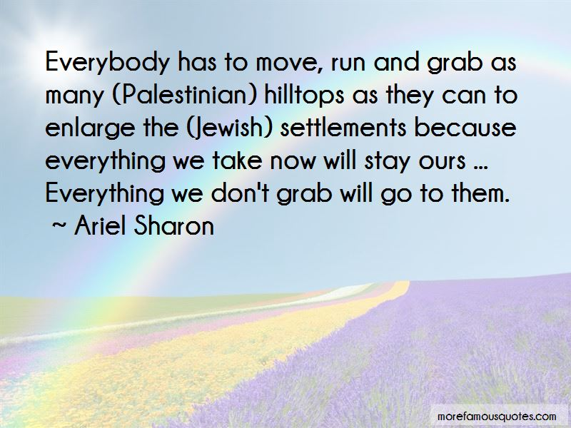 Ariel Sharon Quotes Pictures 4