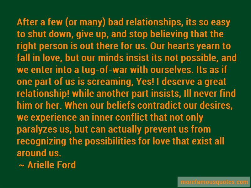 Arielle Ford Quotes