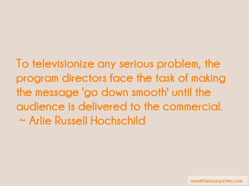 Arlie Russell Hochschild Quotes Pictures 4