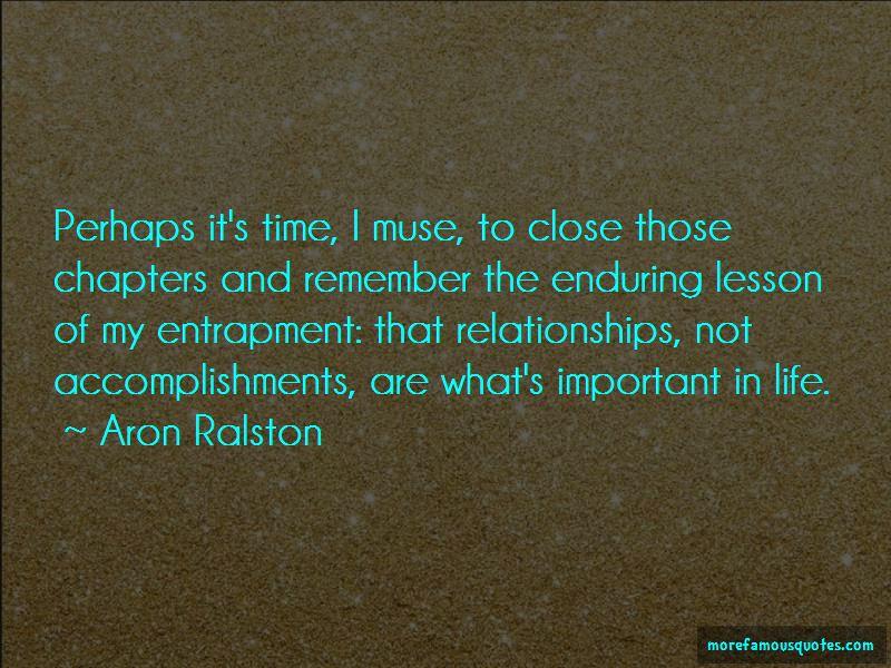 Aron Ralston Quotes Pictures 4
